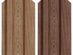 Sipca gard metalica Wood